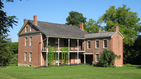 ‪Battle of Lexington State Historic Site‬