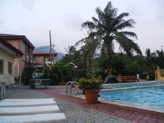 Fini Hotel Bobende Www Finihotel Pool View