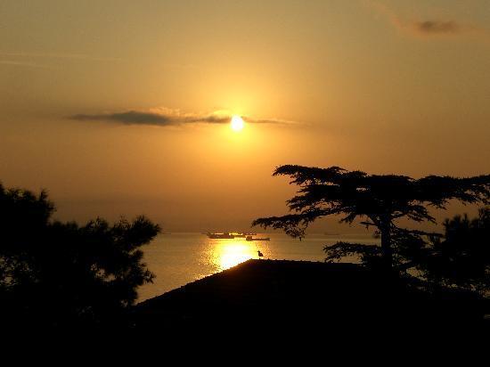 Naya : Sunrise