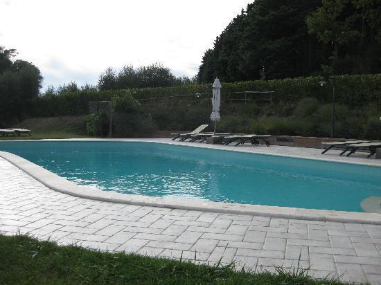Pool at Sant' Antonio