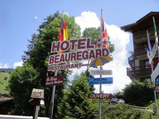 Hotel Beauregard Photo