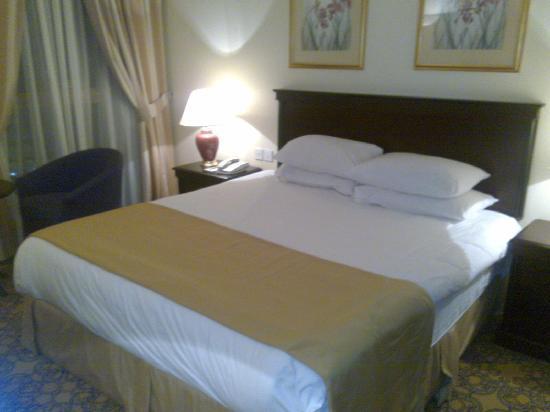 Dar Al Taqwa Hotel - Madinah: Bed