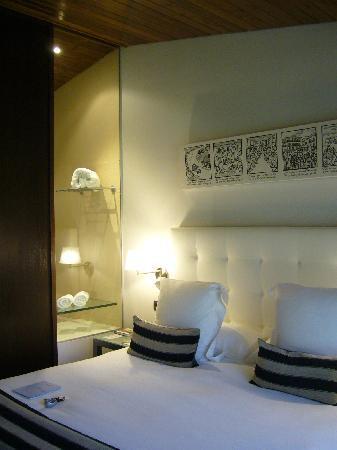 帕里塔別墅酒店照片
