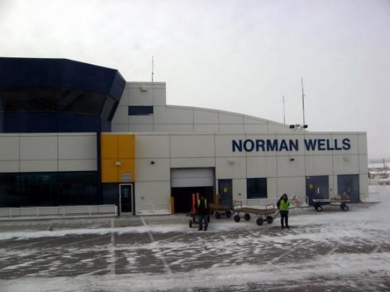 Norman Wells Images Vacation Pictures Of Norman Wells Northwest Territories Tripadvisor