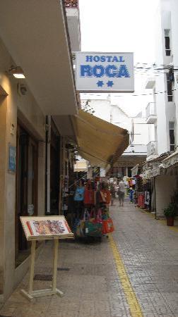 Hostal Roca : Roca Hostel