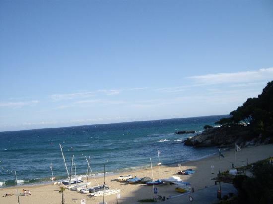 Hotel Reimar : close to beach