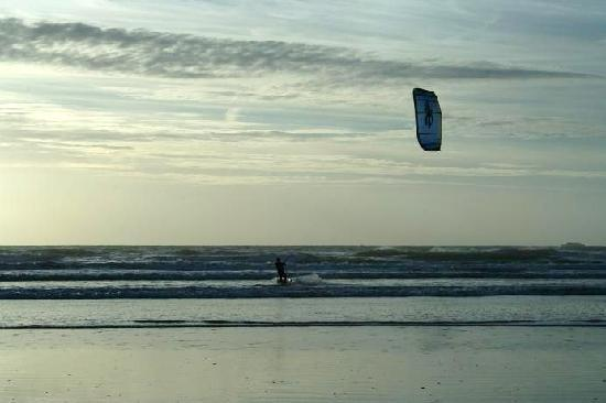 Westport, Irland: Adventure activities