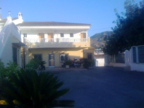 Hotel Noguera: Hostal Noguera