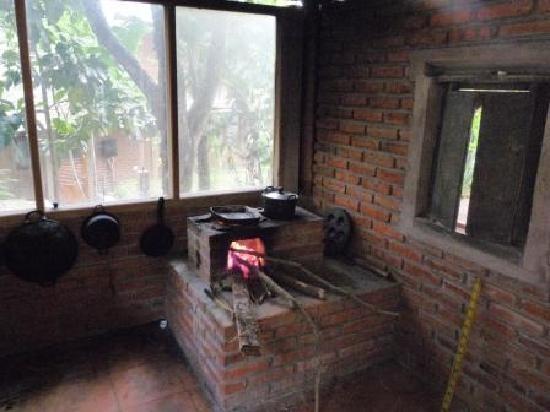 Puri Lumbung Cottages: Cours de cuisine au Puri Lumbung