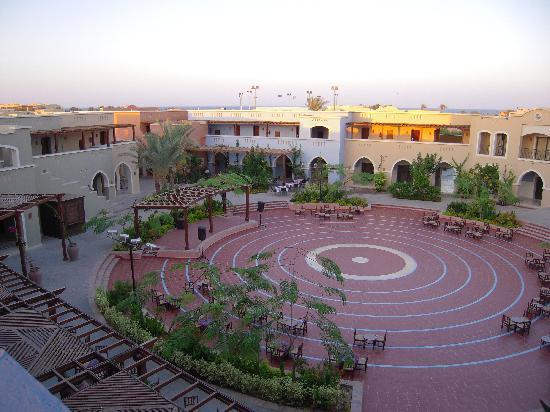 Jaz Dar El Madina: forum