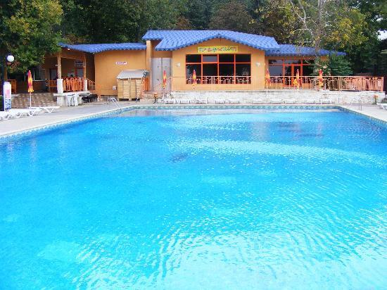 Hotel Kaliakra: Adult's pool