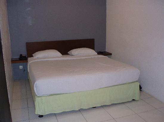 The Harmony Legian : Bedroom