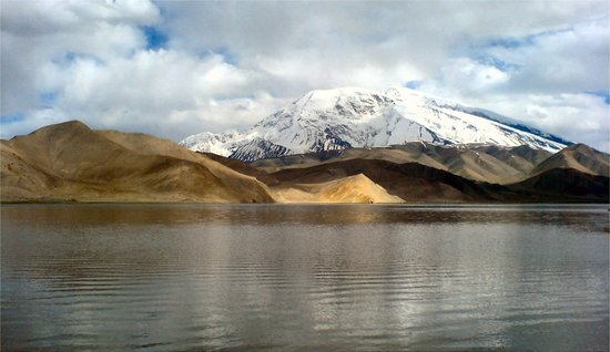 ‪Karakul Lake‬