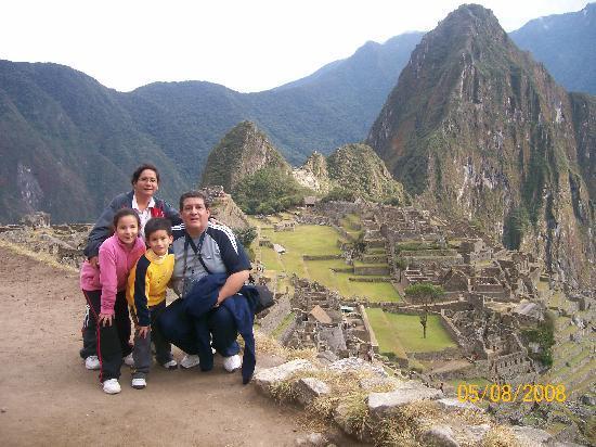 Hostal Quipu Cusco: CUZCO ES LOMAXIMO