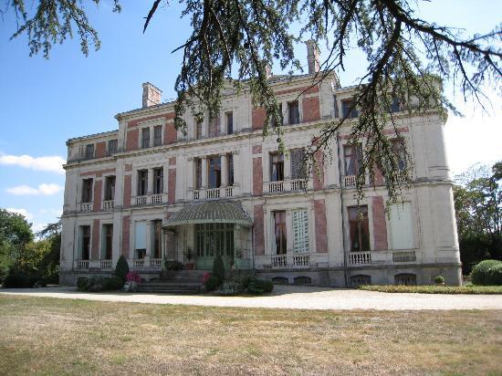 Le Palais Briau