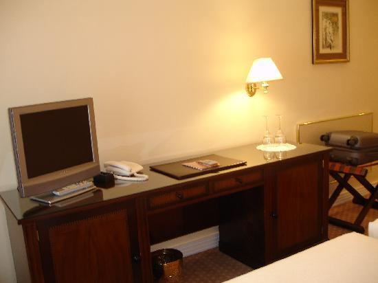 Hotel Rector: foto habitación 2