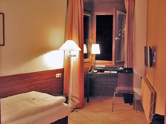 Michaelis Hof Hotel: Michaelishof Einzelzimmer
