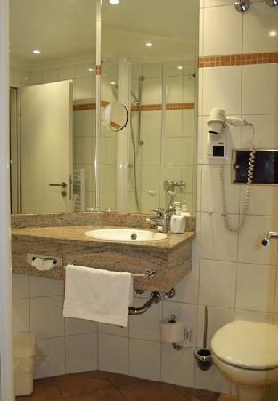 Michaelis Hof Hotel: Michaelishof Bad