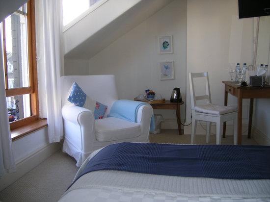Oakthwaite House : room 5