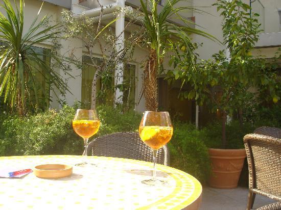 Spritz Cocktail Foto Di Color Hotel Bardolino Tripadvisor