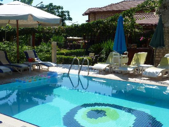 Hotel Lale Park: Hotel Pool