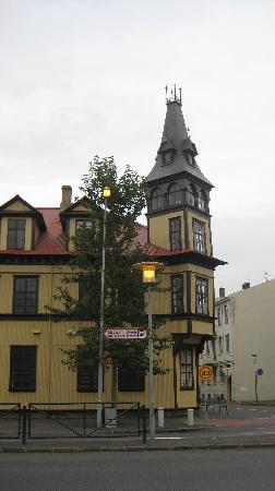เรคยาวิก, ไอซ์แลนด์: Centrum shops - Reykjavik