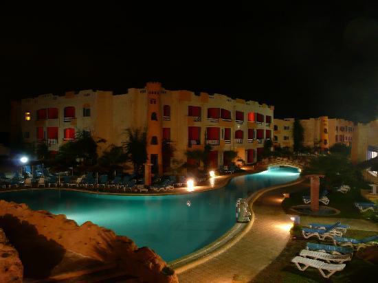 Borj Cedria, Tunezja: club de nuit