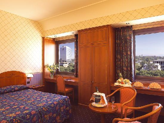 Hotel Dei Congressi: Camera