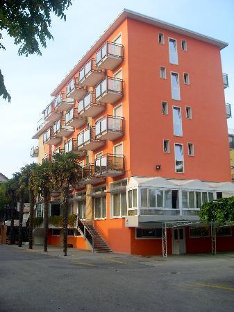 Hotel Torino: The Orange Hotel