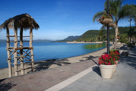 Ajijic, Mexiko: Lake Chapala