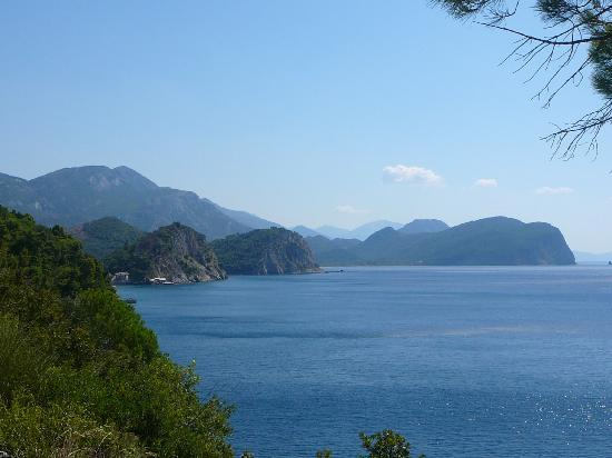 Hotel Danica: Lake Skadar