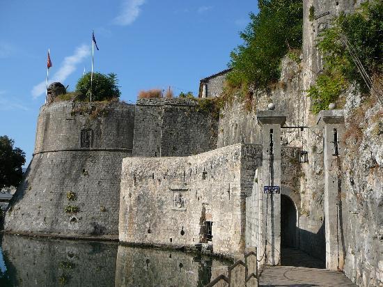Petrovac, Montenegro: Kotor-Stari Grad (Old Town)