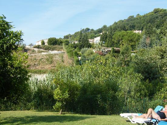 Villa St Paul de Vence : perfect peace