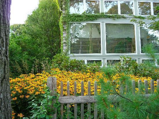 Brookline, ماساتشوستس: Una casa en Brookline, muy cerca de Coolidge Corner