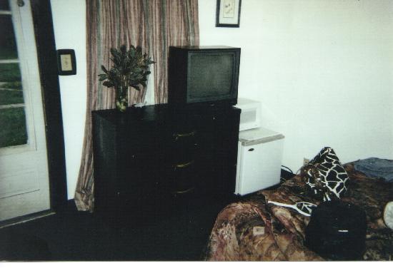 Light House Inn : Room