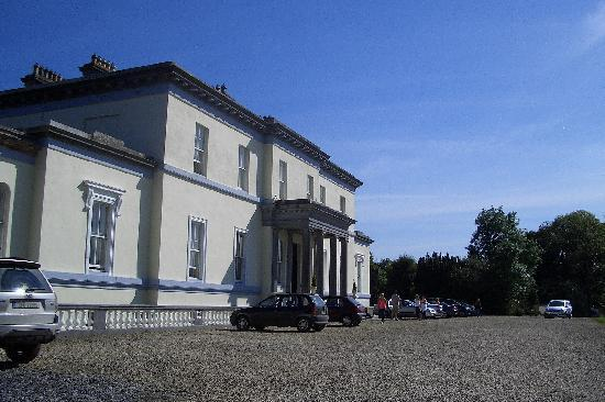 Castletown Geoghegan, Irland: Middleton Park House