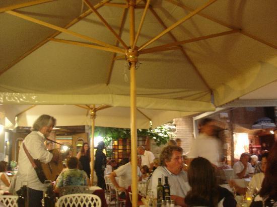 Ristorante Biri: Restaurant Biri