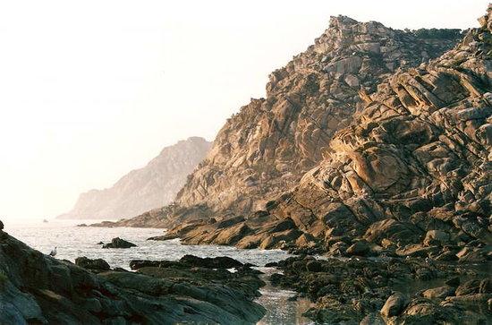 Playa de Rodas: Sólo Gaviotas... Islas Cíes