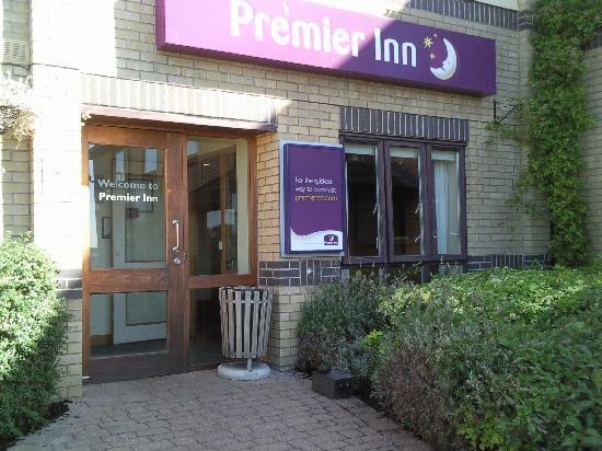 Premier Inn Norwich East (Broadlands/A47) Hotel: Premier Inn Norwich Central South