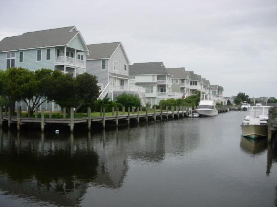 Kuzey Carolina: un posto più che rilassante
