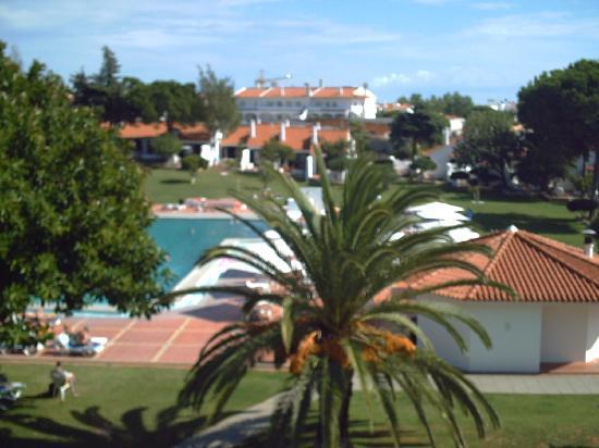 Vilanova Resort Hotel