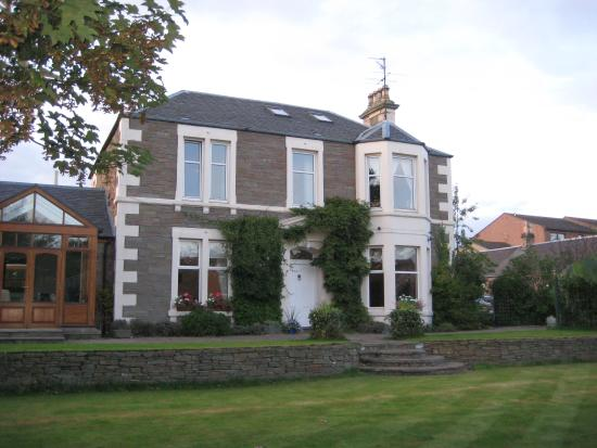 Carnoustie, UK : Park House