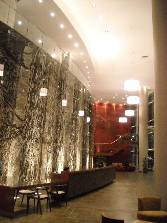 Hotel Dreams Araucania: Lobby Hotel