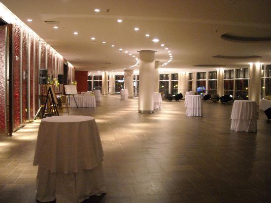 Hotel Dreams Araucania: Centro de Convenciones