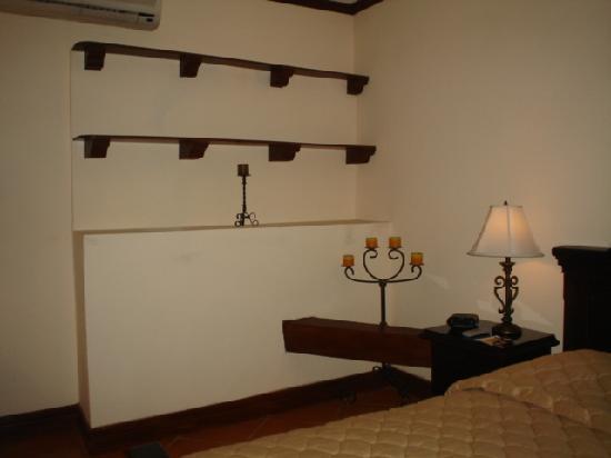 Hotel Plaza Colon : Habitacion