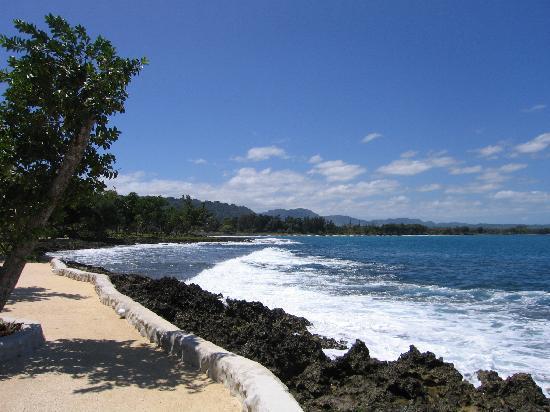 Island Magic Resort: Coast by Resort