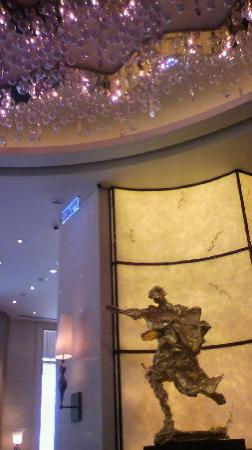 Hotel Eclat Taipei: art2