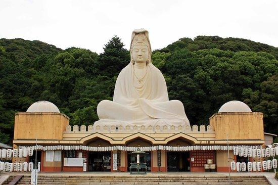 Kyoto, Japonia: Ryozen Kannon