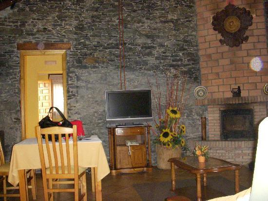 Hotel Villa la Argentina: apartamento
