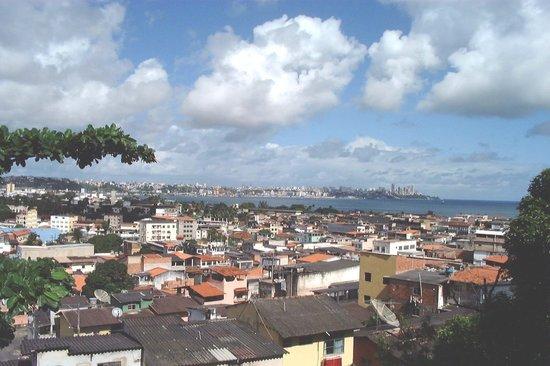 السلفادور: Salvador Bahia.